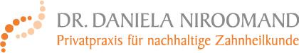 Zahnarzt Heidelberg Neuenheim | Dr. Niroomand Logo